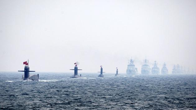 Sigilosos submarinos del mañana podrían hundir la Armada de EE.UU.