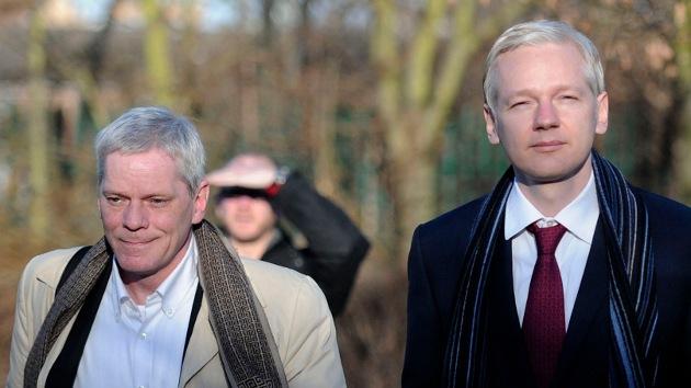 """Portavoz de WikiLeaks: """"El juicio contra Manning es un ataque a la libertad de prensa"""""""
