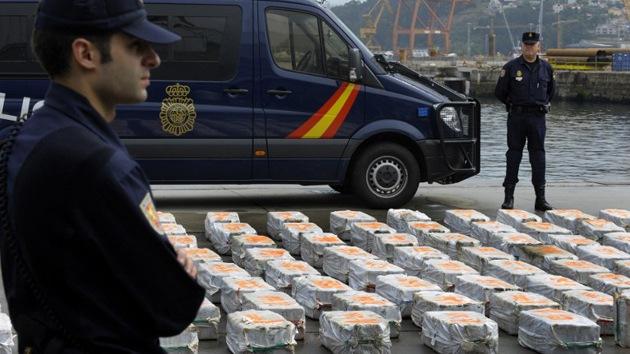 Las muertes por sobredosis de droga en España aumentaron un 44% en dos años