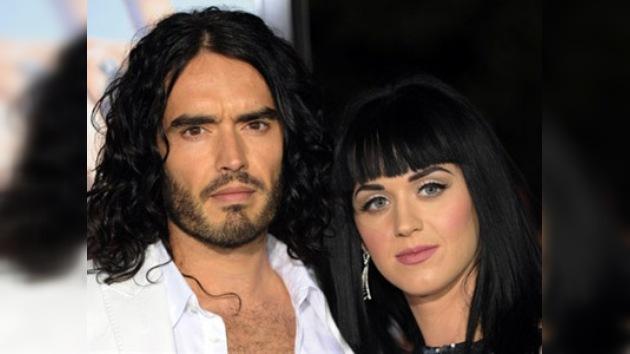 Katy Perry se casa: Boda bollywoodense de una semana de duración