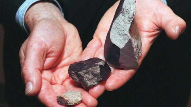 La vitamina B3 provendría del espacio y habría llegado a la Tierra con los meteoritos