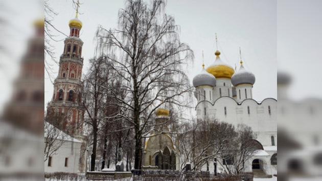 Convento de Novodévichy será devuelto a la Iglesia Ortodoxa Rusa