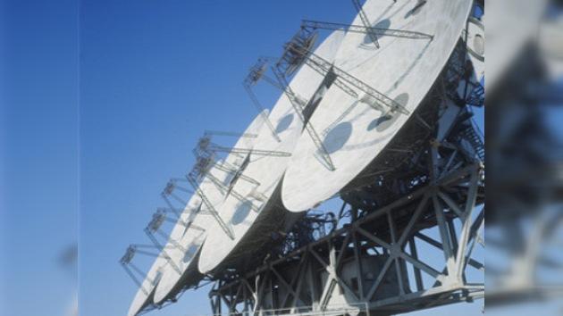 China construyó una nueva estación de radares en el occidente del país