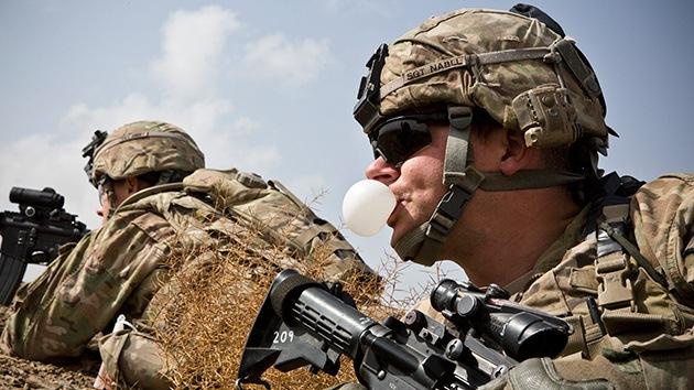 EE.UU. perdió en Afganistán equipos militares por valor de 420 millones de dólares
