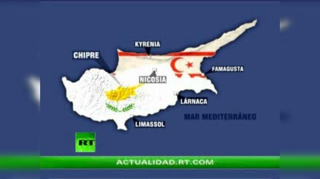 NACIONES NO RECONOCIDAS: NORTE DE CHIPRE