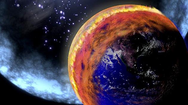 Hallan el primer planeta del tamaño de la Tierra que se encuentra en zona habitable