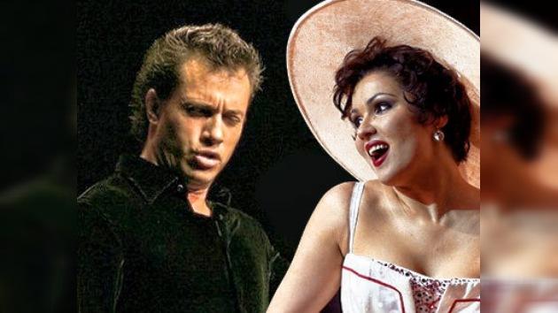 ¿Cómo terminan las peleas de las estrellas de ópera?