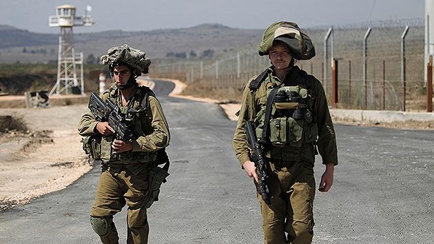 Israel planea expropriar 400 hectáreas en Cisjordania
