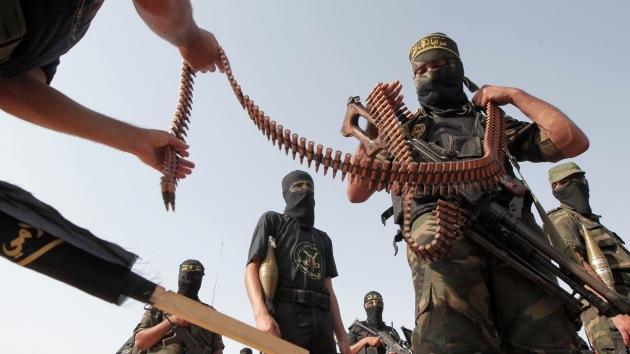 """""""Los extremistas reclutan a jóvenes descontentos con los valores de Occidente"""""""