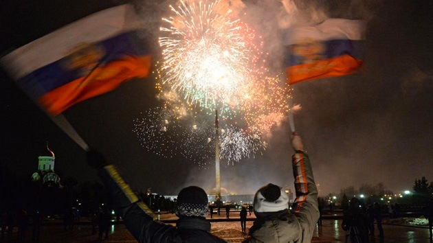 Crimea podría convertirse en una zona económica especial de Rusia