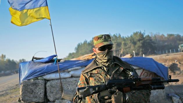 OSCE: Militares de Ucrania facilitan datos falsos sobre la violación de la tregua