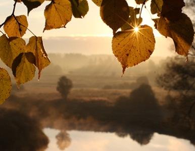 En Rusia comenzó la época llamada 'el otoño de oro'