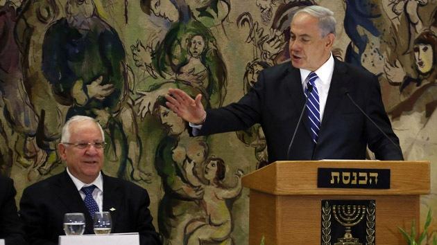 El enemigo de Netanyahu: lo que hay que saber sobre el nuevo presidente de Israel