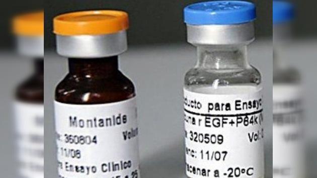 Cuba lanza la primera vacuna contra el cáncer de pulmón