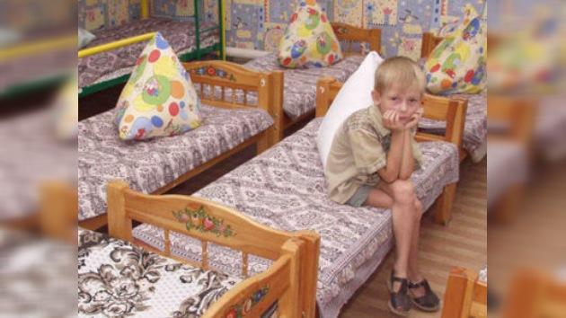 Rusia celebra el acuerdo que protegerá a los niños rusos adoptados por estadounidenses