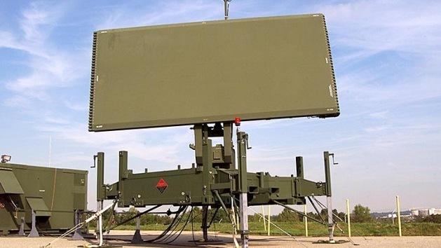 EE.UU. suministrará radares adicionales a la Fuerza Aérea de Tailandia