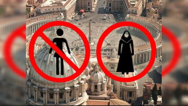 Critican el código de vestimenta del Vaticano