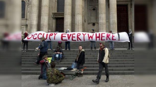 'Ocupa', un lema que atraviesa varias fronteras en EE. UU.