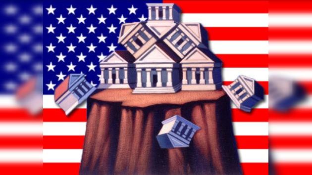 EE. UU.: ¿camino de la bancarrota?