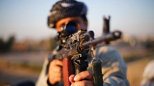 """Director del FBI: Terroristas de Jorasán atacarán EE.UU. """"muy, muy pronto"""""""