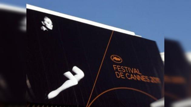 Se inaugura la 64 edición del Festival de cine de Cannes