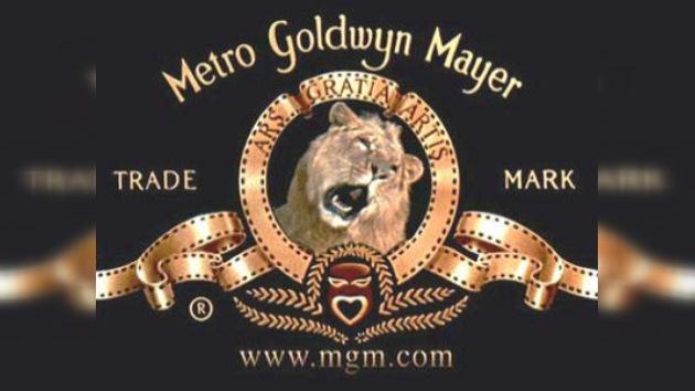 Una empresa india podría adquirir los míticos estudios MGM