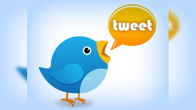 Twitter a punto registrar su marca ´tweet´
