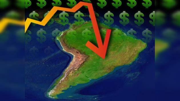 La crisis de la deuda en EE. UU. afectaría gravemente a América Latina