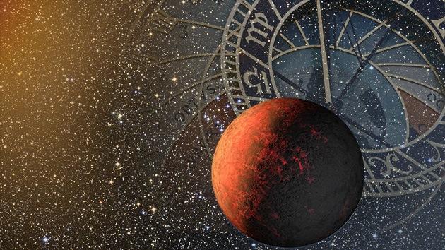 Descubren un nuevo planeta impredecible