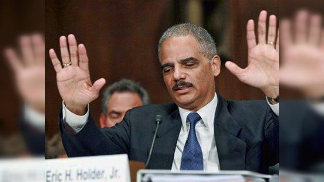 Fiscal de EE. UU.: la Operación 'Rápido y furioso' fue un error