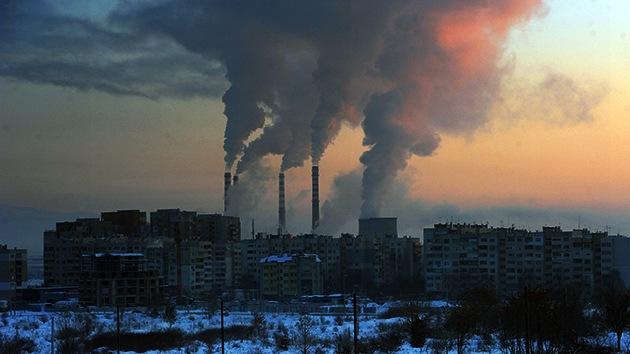 Científicos apelan a Dios para salvar el medio ambiente