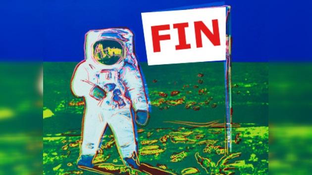Los astronautas critican el rechazo del programa lunar de Estados Unidos