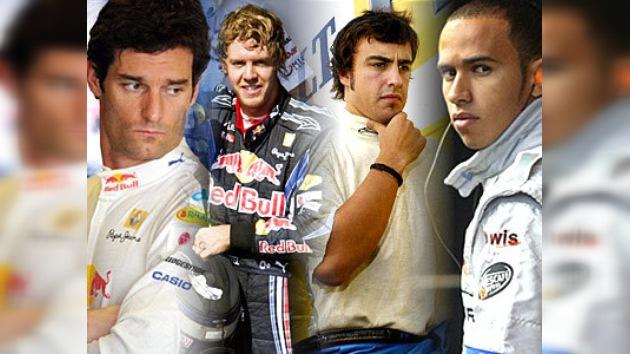¿Quién será el próximo campeón mundial de la Fórmula 1?