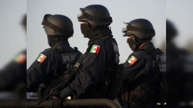 Un tiroteo entre carteles mexicanos deja 20 muertos en un bar