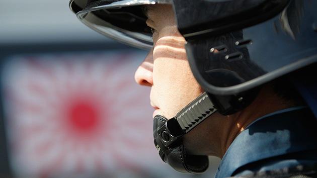 """Japón: Un sargento obligaba a sus policías a comer 15 hamburguesas """"para ser fuertes"""""""