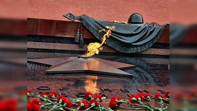 1.418 días. Más de 26 millones de fallecidos. Rusia y el mundo recuerdan la gran victoria