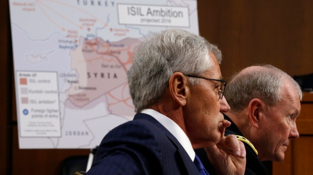 EE.UU. no descarta la posibilidad de emplear tropas de tierra contra el Estado Islámico