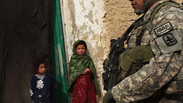 """""""Los muyahidines ocuparán las provincias afganas tras la retirada de EE.UU."""""""