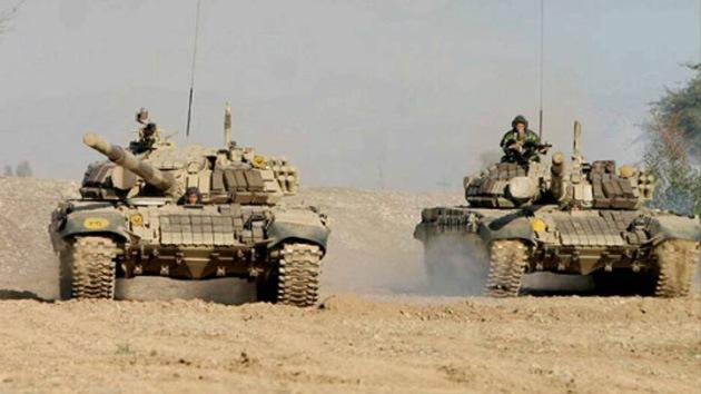 Irán fortalecerá su Ejército con blindaje reactivo