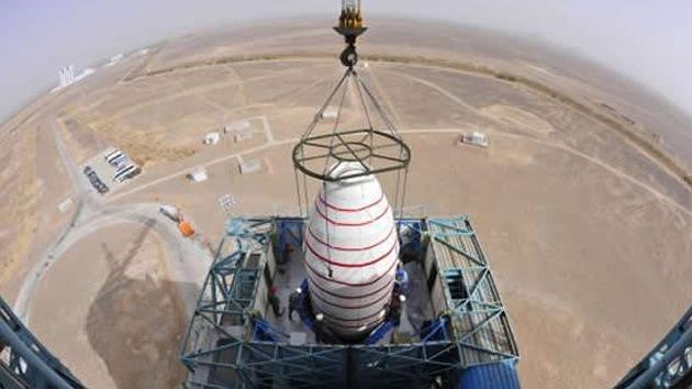 Guerra de satélites: el Pentágono sospecha que China ya está lista