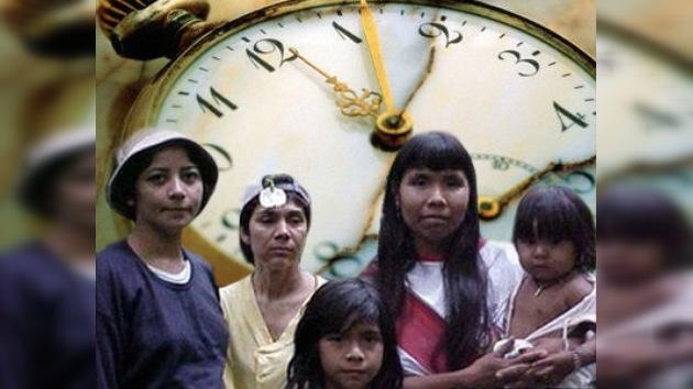 Vivir sin saber lo que es el tiempo: la realidad de la selva amazónica de Brasil