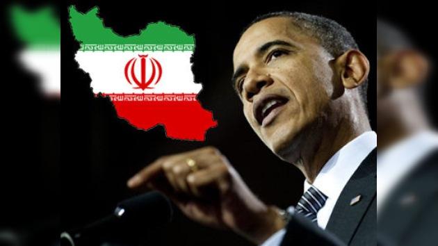 Obama prolonga las sanciones unilaterales contra Irán