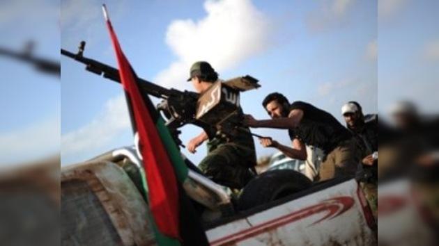 Libia está dispuesta a cumplir las resoluciones de la ONU con varias condiciones
