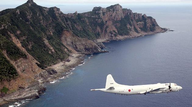 Conflicto entre China y Japón: que se levante el verdadero provocador