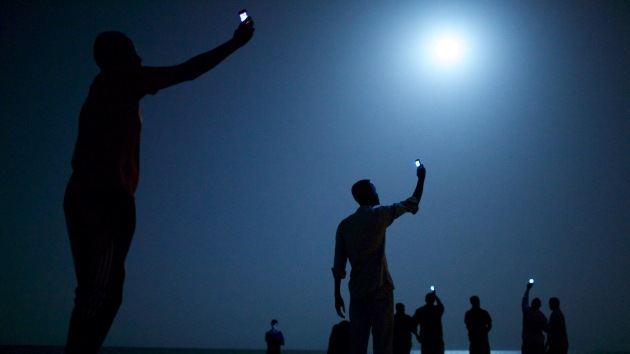 'Señal', de John Stanmayer, gana el World Press Photo
