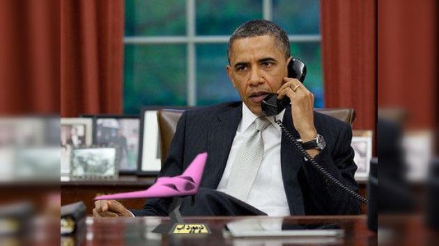 Senadores de EE. UU. dan luz verde a Obama para que ataque Irán