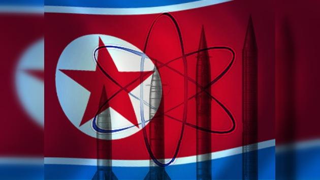 Corea del Norte paraliza su programa nuclear