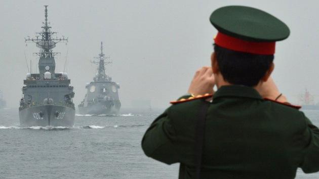 Japón refuerza su poder militar en una nueva ronda de tensiones con China