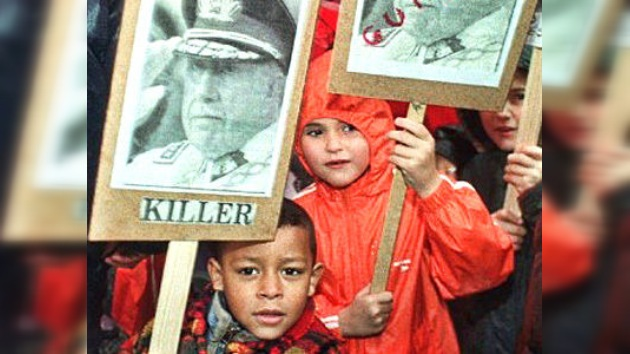 Chile reescribe su historia: lo de Pinochet no fue dictadura, sino régimen militar
