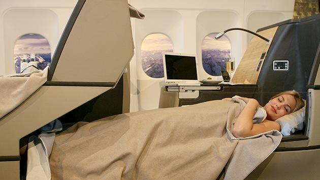 Trucos para llevar una vida plenamente activa durmiendo de tres a cinco horas